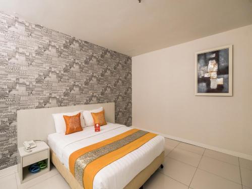 Отель OYO Rooms Shamelin Business Centre 3 звезды Малайзия
