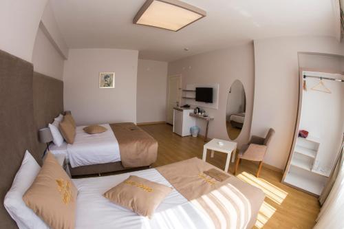 Bilge Suite Hotel