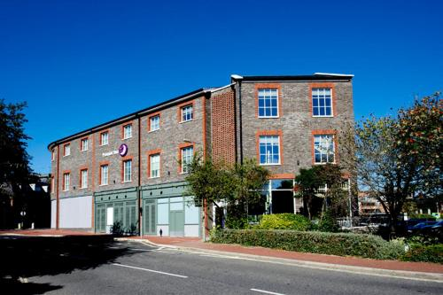 Premier Inn Lewes Town Centre