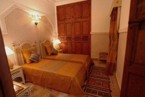 Dar Maison Do Double or Twin Room