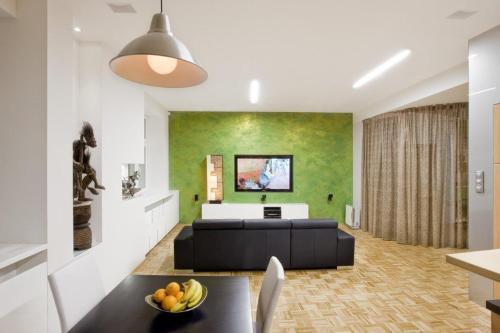 HotelModern City Center Apartment