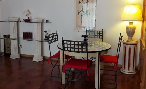 Отель AGREABLE ET SPACIEUX 2 PIECES, AVEC GRANDE TERRASSE 0 звёзд Франция