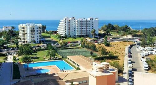 Отель Apartamento D'Rocha 0 звёзд Португалия