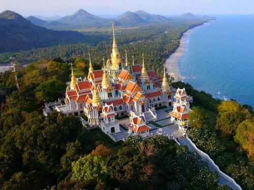 Отель Golden Star Residence - Room 499/37 0 звёзд Таиланд