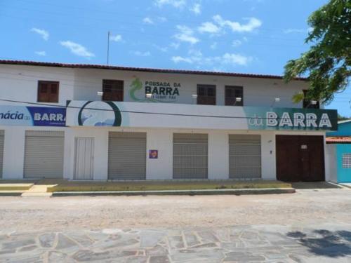 Pousada Da Barra, Barra Grande