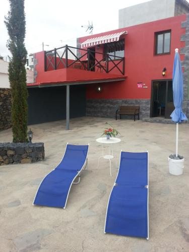 Отель La Bodega 0 звёзд Испания