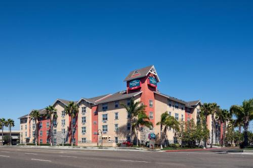 Towneplace Suites By Marriott LAX Manhattan Beach CA, 90250
