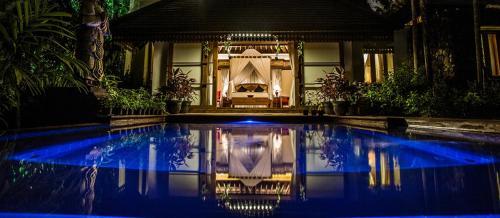 HotelKandawgyi Palace Hotel