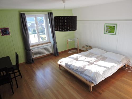 Отель VINITA Chambres d'hôtes 0 звёзд Швейцария