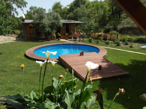 Cordovina, Casa Madeira Verde