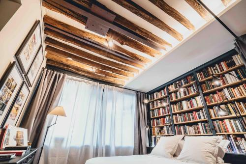 """Paris Boutik : Suite """"La Librairie du Marais"""
