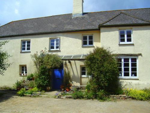 Photo of Ashbourne Farm Hotel Bed and Breakfast Accommodation in Dartmouth Devon