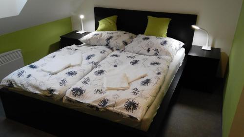 Bed&Breakfast Eurobit