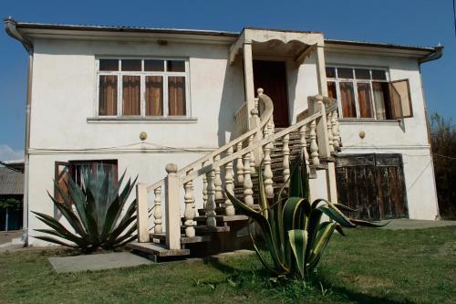 Гостевой дом На улице Есартия, 78