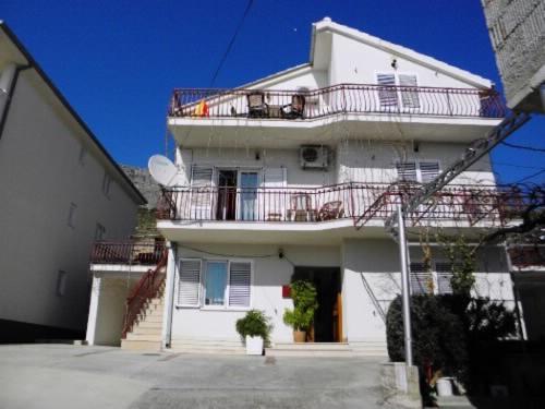 Apartments Dragan