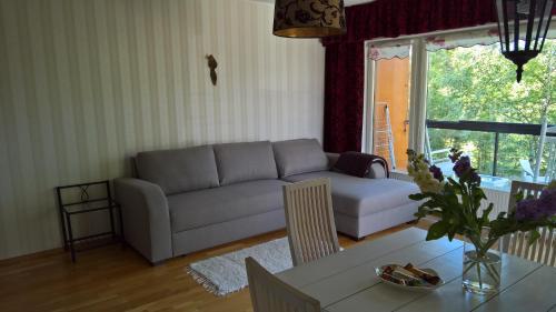 Kotkapoja Residence, Kuressaare