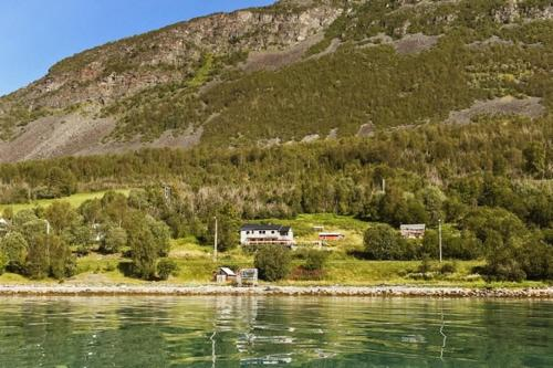 Holiday Home Olderdalen