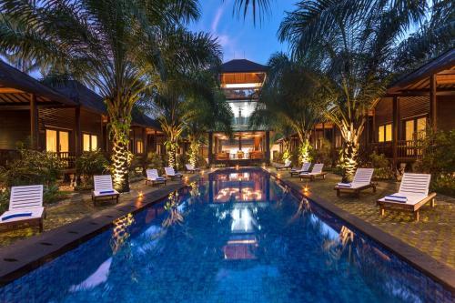 Coconut Boutique Resort