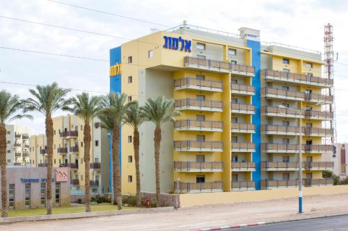 Almog Eilat Backpacker's Inn