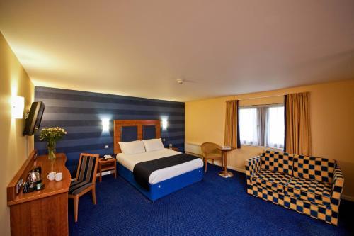 Photo of Speedbird Inn Aberdeen Airport Hotel Bed and Breakfast Accommodation in Dyce Aberdeenshire