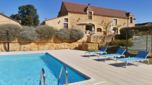 Holiday Home La Borie