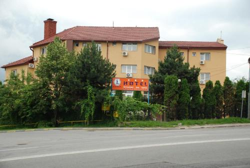 Picture of Hotel Liliacul