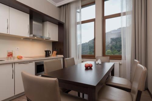 Апартаменты 960 горки город зарубежная недвижимость франция