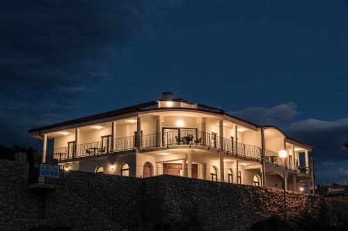 Отель Pansion Preza 4 звезды Хорватия