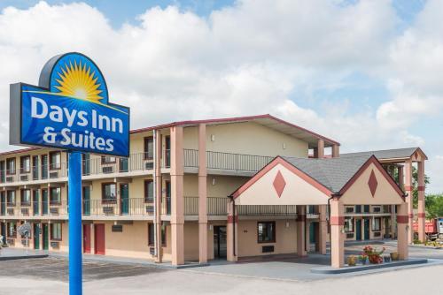 obrázek - Days Inn & Suites Springfield on Interstate 44