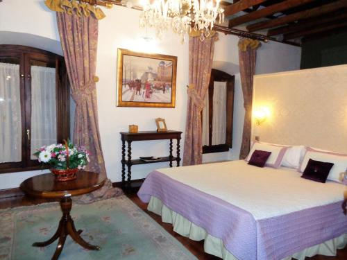 Deluxe Double Room Hotel Boutique Nueve Leyendas 34