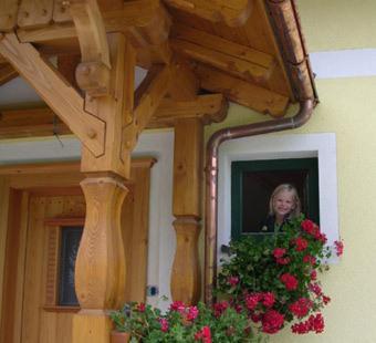 Ferienhaus zur Linde