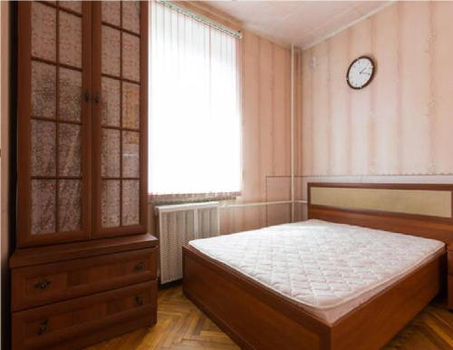 Отель FlatFourRent Apartment at Prospekt Mira 182 0 звёзд Россия