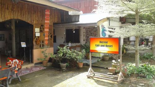 Хостел Daystar Cafe and Hostel, Нан