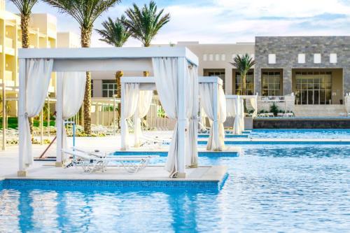 Jaz Aquaviva, Hurghada