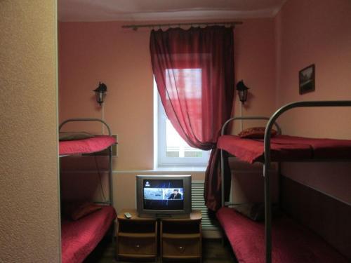 Отель Tri Ohotnika Hotel 0 звёзд Россия