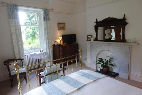 Birkdale House Boutique Bed and Breakfast
