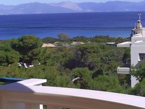 Rafina Sea View Luxury