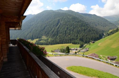 Ferienwohnung Mitterwalder