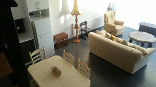 Апартаменты В Кохта Гора