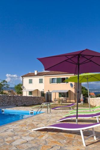 Holiday Home Mikulica
