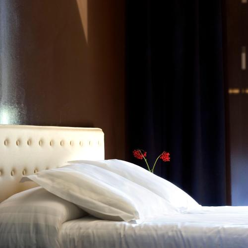Suite Hotel Villa Clementina 4