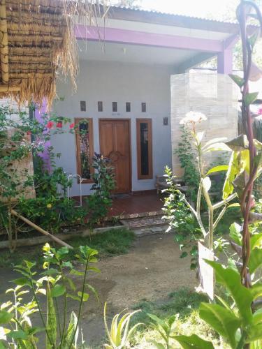 Отель Lavender bungalow 1 звезда Индонезия