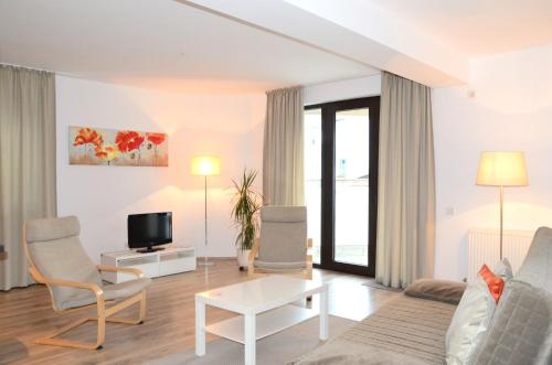 Stay at Eminescu Room