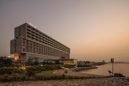 Отель Nest Hotel Incheon