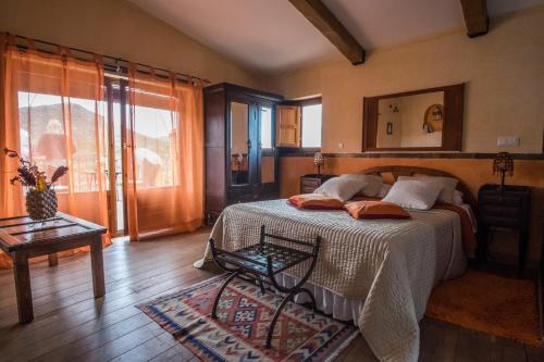Отель Casa Rural La Gesta 0 звёзд Испания