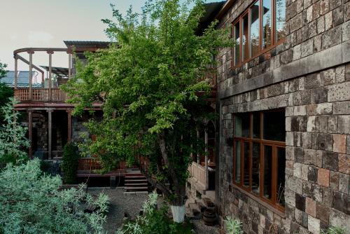 Отель Villa Kars