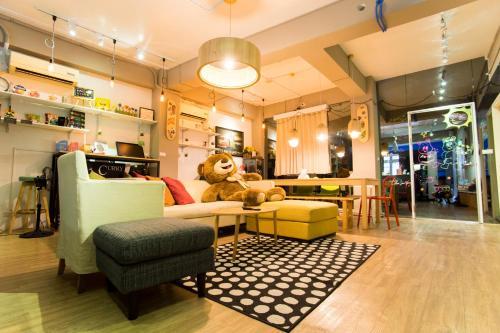 Отель Kali Inn 0 звёзд Тайвань (Китай)