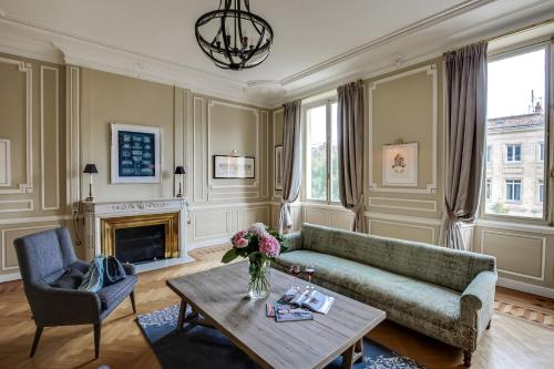 Appartement Golden Triangle - YBH