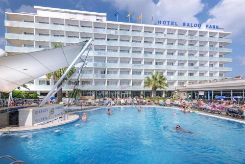 Отель 4R Salou Park Resort I 4 звезды Испания