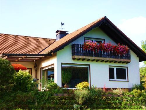 Отель Ferienwohnung Gerstmann 4 звезды Германия